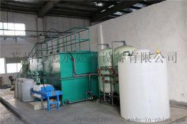 吴江污水处理设备|学校生活污水处理设备