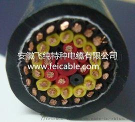 厂家定制防海水电缆 海洋电缆防水电缆