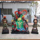 关公佛像 关圣帝君神像厂家 关公神像图集