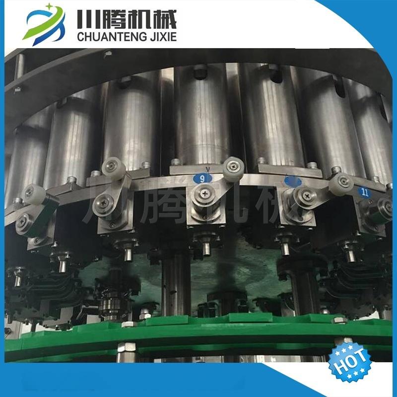 10-15L矿泉水灌装机专业制造生产销售维修供应商