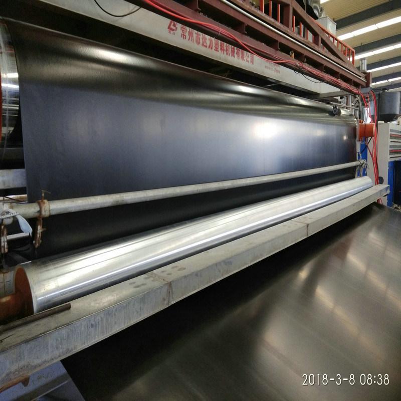辽宁0.4mm厚聚乙烯薄膜防潮膜贸易商供应