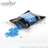 出口专供高品质固体蜡脱毛蜡豆颗粒蜡珠蜡 蜜蜡蜡豆