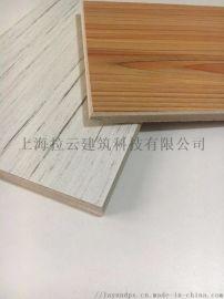 A1级不燃清洁板  高质量无机预涂板