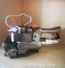 高配式气动钢带打包机