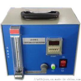 LB-KHW-6六级筛孔撞击式微生物采样器