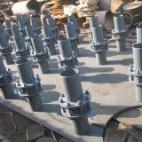 高压焊接流量喷嘴组件