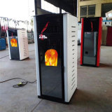 顆粒取暖爐採暖爐 80型/120型生物質顆粒取暖爐