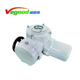 部分回转阀门电动执行器VGDQ05普通型