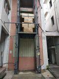 工厂货梯厂家工厂厂房车间仓库用液压升降货梯特点