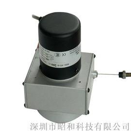 大量程拉線位移感測器