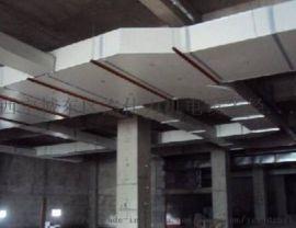 供青海通风管和西宁空调风管工程