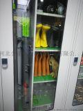 消防監控室工具櫃配置物資包含哪些
