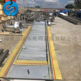 网板式阶梯格栅清渣机