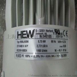HEW法兰DCEx 112 M/4K