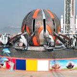 旋转类游乐设备24人星际穿越,自控飞机游乐设备厂商