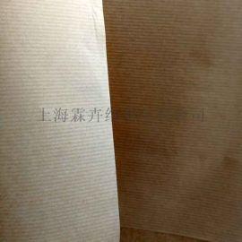 温州上海条纹纸厂家 开窗汉堡袋 直立袋条纹牛皮纸