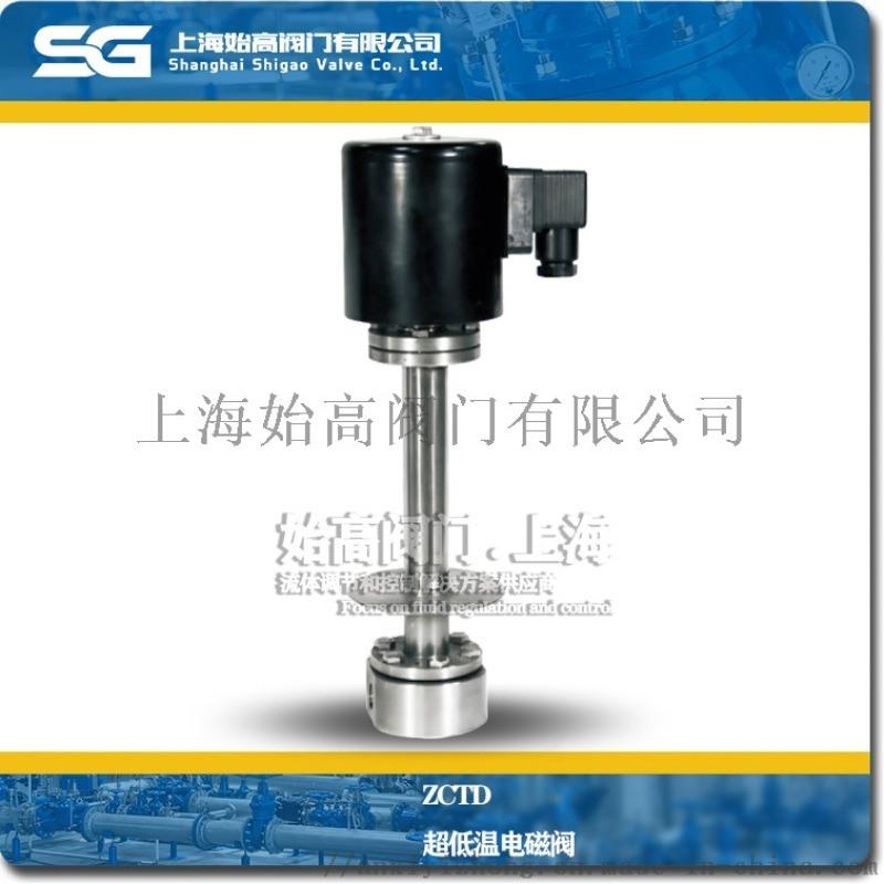 ZCTD  温电磁阀
