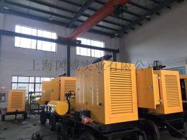 玉柴柴油发电机200KW 水产养殖发电用