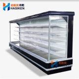 一体式分体式冷藏柜展示柜