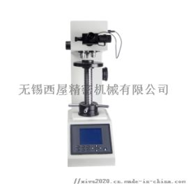 HVS-5/10数显维氏硬度计