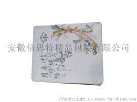 月饼铁盒生产厂家专业定制月饼铁盒中秋节精美月饼礼盒