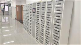 智能刷卡信报箱,共享储物柜,电子寄存柜-瑞丰智柜