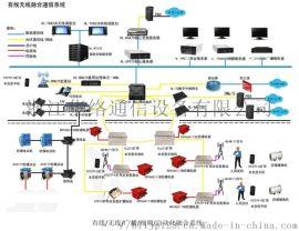 4G矿用无线通信系统,4G智能手机,4G基站