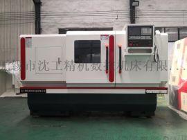 CJK6150全自动数控车