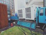 UPS測試負載箱、蓄電池放電試驗負載箱、機房測試負載箱