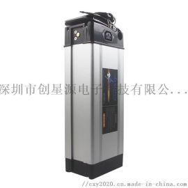 电动自行车 电池48V大容量外 电动车 电池组