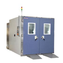 可程序步入高低温老化房,全智能步入式高温交变试验室