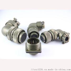 数控CNC专用航空插头MS3108A28-12S