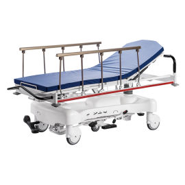 SKB041-3不锈钢手术推车 手术推车转运车