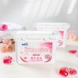 7g×50颗洗衣 凝珠抑菌除螨 留香进口原料OEM