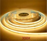 COB軟燈條 3000K 顯指90 光效100