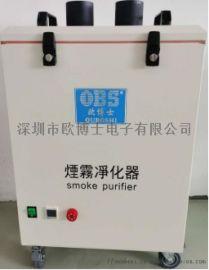 欧博士粉尘烟雾净化器GLS450