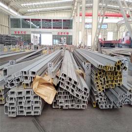 莱芜321不锈钢扁钢质优价廉 益恒2205不锈钢槽钢