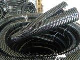 双开PA电缆套管 双层可剥开式波纹管