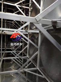 箱泵一体化给水设备厂家
