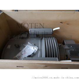 德国贝克无油旋片真空泵 VTLF2.250