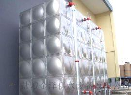 消防箱泵一体化给水设备安装要求