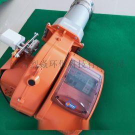 江锅炉燃烧器厂家 2吨燃气燃烧器