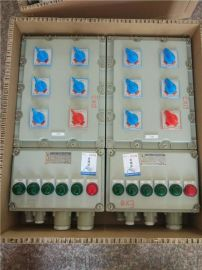 加工定制污水处理防爆动力配电箱