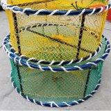 梭子蟹笼螃蟹笼海螺笼  笼