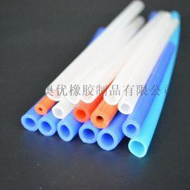 硅胶管 耐高温硅胶软管 圆形透明硅橡胶管