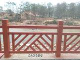 江西仿木栏杆厂家上饶安装做法,九江仿木护栏价格农村制作预算