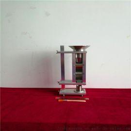 FT-101钼粉松装密度测试仪