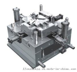 西安塑料模具加工 设计注塑模具