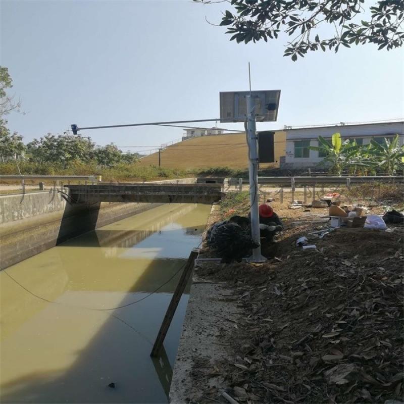 农田河道灌区超声波流量计设备