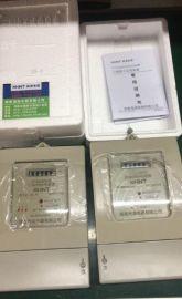 湘湖牌WSS-586F双金属温度计指针式防腐化工行业双金属温度计品牌